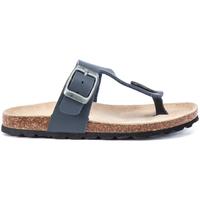 Zapatos Niños Chanclas Lumberjack SB78706 003 S03 Azul