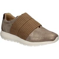 Zapatos Mujer Slip on IgI&CO 7764 Marrón
