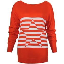 textil Mujer Jerséis Denny Rose 73DR15013 Naranja