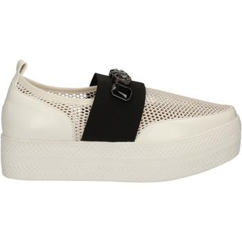Zapatos Mujer Slip on Solo Soprani C460 Blanco