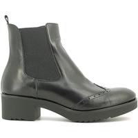 Zapatos Mujer Botines Susimoda 856884 Negro