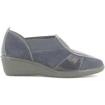 Zapatos Mujer Mocasín Susimoda 840868 Azul