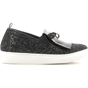 Zapatos Mujer Slip on Grunland SC2075 Negro