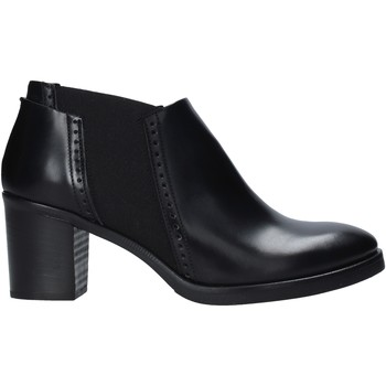 Zapatos Mujer Low boots Mally 5400 Negro