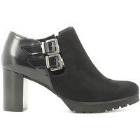 Zapatos Mujer Low boots Grace Shoes 245 Negro