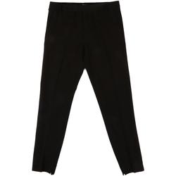 textil Mujer Pantalón de traje Fornarina BIF1I70L24700 Negro