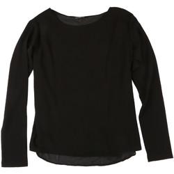 textil Mujer Jerséis Fornarina BIF4547C96600 Negro