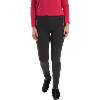 textil Mujer Leggings Animagemella 17AI094 Gris