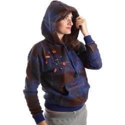 textil Mujer Sudaderas Y Not? Y17AI074 Azul