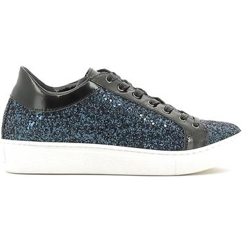 Zapatos Mujer Zapatillas bajas Grunland SC2074 Azul