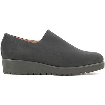 Zapatos Mujer Mocasín Marco Ferretti 160666MG 2140 Negro