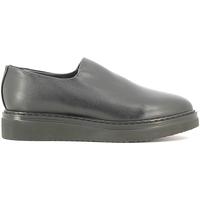 Zapatos Mujer Mocasín Marco Ferretti 160650MF Negro