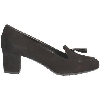 Zapatos Mujer Mocasín Grace Shoes 206 Negro