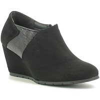 Zapatos Mujer Low boots Grace Shoes 991506 Negro