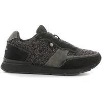 Zapatos Mujer Zapatillas bajas Wrangler WL162651 Negro