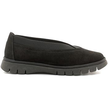Zapatos Mujer Bailarinas-manoletinas The Flexx B117/01 Negro