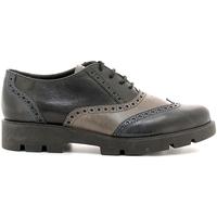 Zapatos Mujer Derbie The Flexx B234/03 Negro