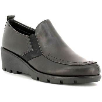 Zapatos Mujer Mocasín The Flexx B413/01 Negro