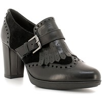 Zapatos Mujer Botines The Flexx B652/07 Negro