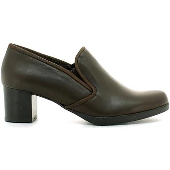 Zapatos Mujer Mocasín The Flexx B459/15 Marrón
