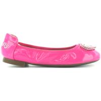 Zapatos Niña Bailarinas-manoletinas Lelli Kelly L17E4108 Rosado