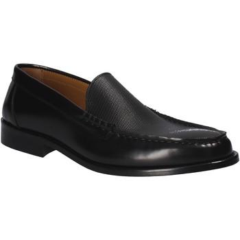 Zapatos Hombre Mocasín Marco Ferretti 160744 Negro