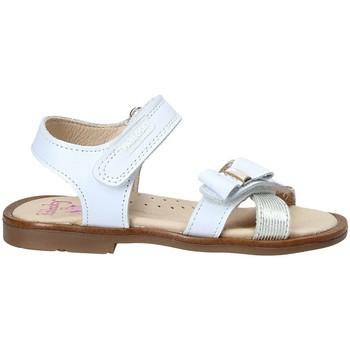 Zapatos Niña Sandalias Pablosky 0534 Blanco