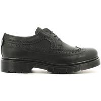 Zapatos Niños Derbie Melania ME6132F6I.A Negro