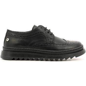 Zapatos Niños Derbie Melania ME6073F6I.B Negro