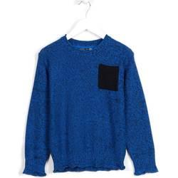 textil Niños Jerséis Losan 623 5006AA Azul