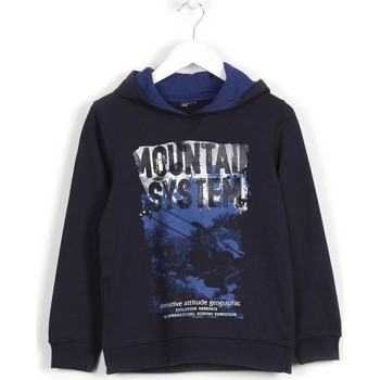 textil Niños Sudaderas Losan 623 6652AA Azul