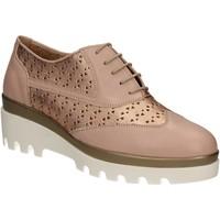 Zapatos Mujer Richelieu Grace Shoes J303 Rosado