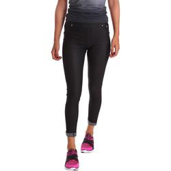 textil Mujer Leggings Key Up 5DGS8 0001 Negro