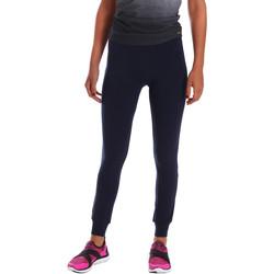 textil Mujer Leggings Key Up 5LI21 0001 Azul