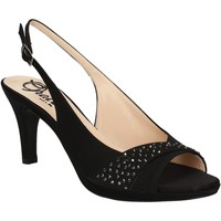 Zapatos Mujer Sandalias Grace Shoes 2068 Negro