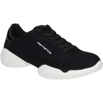 Zapatos Mujer Zapatillas bajas Fornarina PE17BQ9506S000 Negro