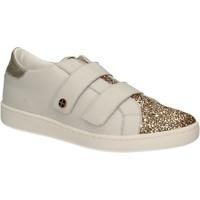 Zapatos Mujer Zapatillas bajas Keys 5059 Blanco