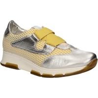 Zapatos Mujer Zapatillas bajas Keys 5183 Amarillo