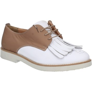 Zapatos Mujer Derbie Maritan G 111434 Blanco