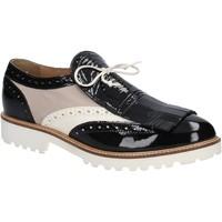 Zapatos Mujer Derbie Maritan G 160758 Negro