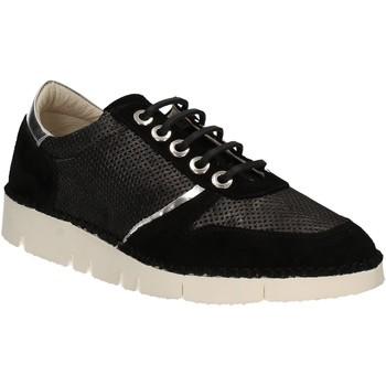 Zapatos Mujer Zapatillas bajas Mally 5938 Negro