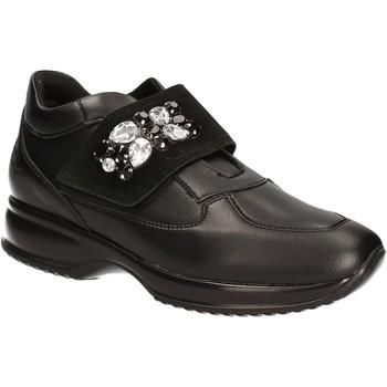 Zapatos Mujer Zapatillas bajas Byblos Blu 672011 Negro