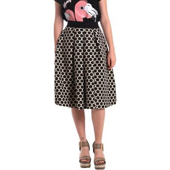 textil Mujer Faldas Fornarina BE172B91O06900 Negro