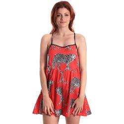 textil Mujer Monos / Petos Fornarina BE178D63CA0876 Negro