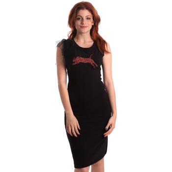 textil Mujer Vestidos cortos Fornarina SE178D55F42400 Negro