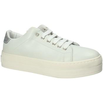 Zapatos Mujer Zapatillas bajas Fornarina PE17MX1108C009 Blanco