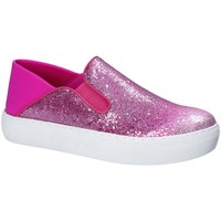Zapatos Mujer Slip on Fornarina PE17YM1002V062 Rosado