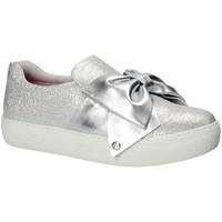 Zapatos Mujer Slip on Fornarina PE17YM9608M090 Gris