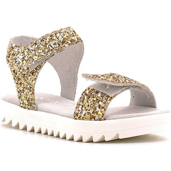 Zapatos Niña Sandalias Holalà HT130003S Amarillo