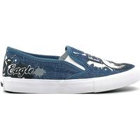 Zapatos Niños Slip on Blaike BV020006T Azul